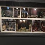 Stettheimer Doll's House exhibit.