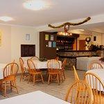 Bar Restauracja noclegi U Musa Karpacz