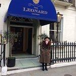 Photo of The Leonard Hotel