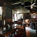 Billede af Fire Side Inn - Georges' Grill