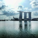 Foto de Marina Bay Sands