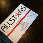 Foto de Allstars