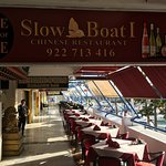 Photo de Slow Boat I
