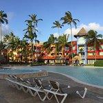 Foto de Tropical Princess Beach Resort & Spa