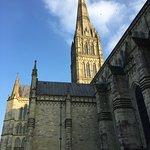 Photo de Salisbury Cathedral and Magna Carta