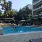 Foto di Rodos Park Suites & Spa