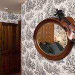 High Prairie Lodge - Stable Room