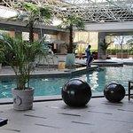 Sofitel Xian - Pool