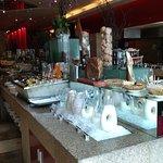 Sofitel Xian - Breakfast Buffet