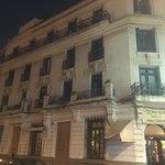 Hotel Central Foto