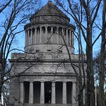 Bilde fra General Grant National Memorial
