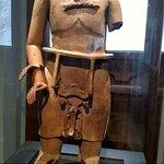 Museum van Pre-Columbiaanse Kunst (Museo Chileno de Arte Precolombino) Foto