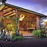 Hotel y Cabañas Tea Nui