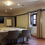 Salón para reunión de empresa