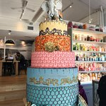 Foto di Sugar and Scribe Bakery Fine Food