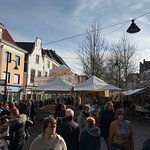 Various photos from Flea Market