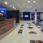 Courtyard by Marriott Albany Foto
