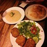 Foto di Ethos Vegetarian Restaurant