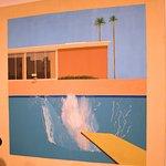 WSH Met Museum David Hockney