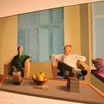 WSH Met Museum David Hockney