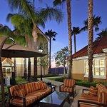 Residence Inn Anaheim Hills Yorba Linda Foto