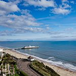 Foto de Bournemouth Highcliff Marriott Hotel