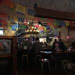 Fun Bar/Pub Atmosphere