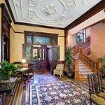 Wentworth Mansion Foto