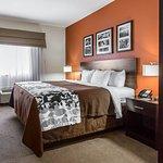 Photo of Sleep Inn And Suites Lubbock