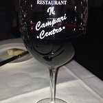 Photo of Campari Centro Restaurant