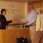 Photo of The Hilton Club - New York