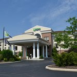 Holiday Inn Express Kent State University