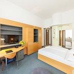 Select Hotel Berlin Ostbahnhof Foto