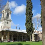 Photo of Topkapi Palace