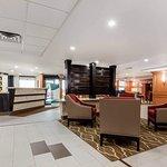 Foto de Comfort Inn & Suites Airport