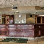 Photo of University Quality Inn