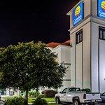 Photo de Comfort Inn & Suites Savannah Airport