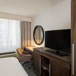 Photo de Hampton Inn Manhattan/Times Square South