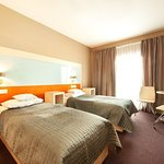 Niebieski Art Hotel & Spa Foto
