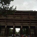 Photo of Nara Park