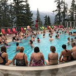 Foto de Banff Upper Hot Springs