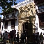 Photo de Plaza Bolivar