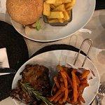 Photo of Gibson's Gourmet Burgers & Ribs