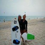 Bilde fra Surfpoint Kiteboarding School