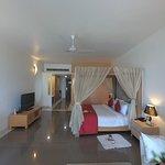 Premium room - very large room