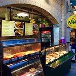 Фотография The Forks Market