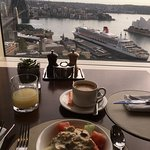 Shangri-La Hotel Sydney Foto