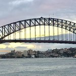 Photo de Harbour Bridge
