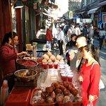 Muslim Quarter Markets