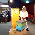 صورة فوتوغرافية لـ Arataki Honey Visitor Centre